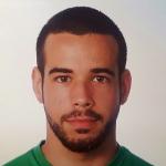 Alejandro Garrido, Entrenador de baloncesto en Málaga