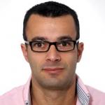 Javier Framil Brito, Lavador de coches en Baiona