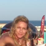 Mariana Holert, Profesora de pilates en Málaga