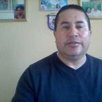 Jacinto Chavarro Garcia, Albañil en Madrid