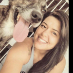 Kaline Samara, Cuidadora de mascotas en Barcelona