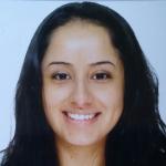 Katherine Morán rivadeneira, Pedagoga en Valencia