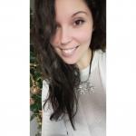 Rocío Castillo, Monitora de tiempo libre en Sevilla