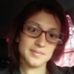 Krisandy Peña, Profesora de matemáticas en Santa Cruz de Tenerife