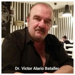 Víctor Alario Bataller, Acupuntor en Valencia