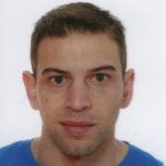 Jonatan Lopez, Profesional de seguridad en León