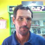 Fernando Molinuevo, Auxiliar de enfermeria en Torremolinos