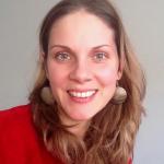 Ana Constantinescu, Fisioterapeuta en Sóller