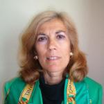 María Jesús Ramiro García, Profesora de español en Vigo