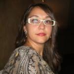 Raquel Nevot Acosta, Interiorista en Madrid