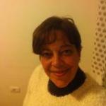 Paula Gargiulo Chaparro, Limpiadora en Santa Cruz de Tenerife