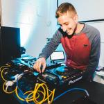 Sergi Jar Benabarre, DJ en Sabadell