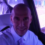 Iván Ramos, Fisioterapeuta en Madrid