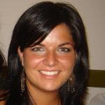 Elena Díaz, Pedagoga en Cádiz