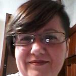 Justa Delgado, Profesora de refuerzo en Córdoba