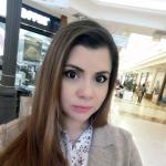 Grise Gonzalez, Fisioterapeuta en Madrid