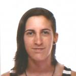 Victoria Mantis, Profesora de natación en Huelva