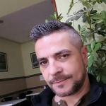 Jesus Lozano Casas, Profesional de seguridad en San Fernando