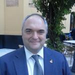 Arturo Dherbe babío, Asesor fiscal en Sevilla