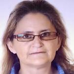 Isabel Gonzalez villar, Cuidadora de personas mayores en Gijón