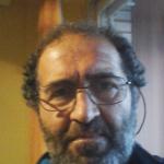 Pablo Royo, Jardinero en Logroño