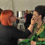 Cristina Callado, Maquilladora profesional en Madrid