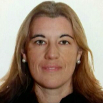 Rosa Maria Serrano Valtierra, Correctora ortotipográfica en Getafe