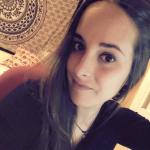 Laia Sevé, Monitora de tiempo libre en Tarragona