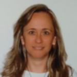 Maria Isabel Preciado Mosquera, Manicurista y pedicurista en Vigo
