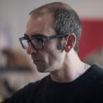 Carlos Vaez, Maquillador profesional en Vigo