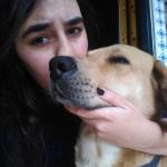 Beatriz Suano, Cuidadora de mascotas en El Puerto de Santa María