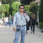 Daniel Montero perez, Fisioterapeuta a Barcelona
