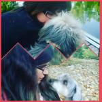 Rut García Vidanes, Cuidadora de mascotas en Valladolid