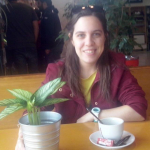 Laura Alfageme, Enfermera en Zamora