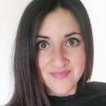 Micaela Nataly Martinez Furtado, Animadora infantil en Málaga