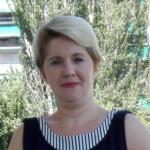 Nadiya Nadala, Limpiadora en Coslada