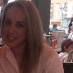 Nicoleta Stoleru, Empleada de hogar en Terrassa