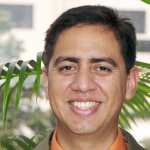 Jesús Jiménez, Informático en Roquetas de Mar