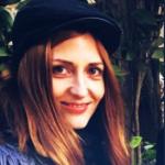 Sandra Palau, Redactora en Barcelona