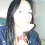 Carolina Henriquez, Empleada de hogar en Granadilla de Abona