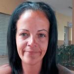 Saray Navarro Gonzalez, Auxiliar de enfermeria en Santa Cruz de Tenerife