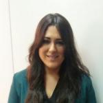 Maria Garcia, Psicóloga en Alcobendas