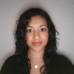 Yohana Chavez, Limpiadora en Madrid