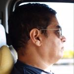 Hector William Barboza Ferreira, Transportista de mudanzas en Vigo