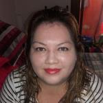 Teresa Limpias, Auxiliar de enfermeria en Esplugues de Llobregat
