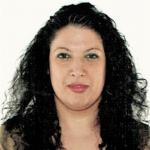Carolina Perez, Empleada de hogar en Alhaurín de la Torre