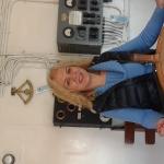 Victoria Zambrana, Fisioterapeuta en Pontevedra