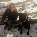 Alejandra Reoyo, Cuidadora de mascotas en Madrid