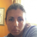 Beatriz Fernandez, Empleada de hogar en Ponferrada