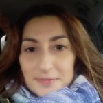 Miriam Montero, Correctora ortotipográfica en Madrid